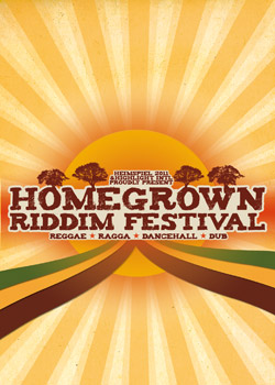 Homegrown Riddim Festival