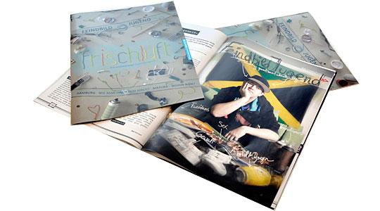 frischluft – das unabhängige Jugendmagazin aus Linz
