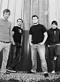 """Law found Guilt: """"Bands werden immer kurzweiliger"""""""