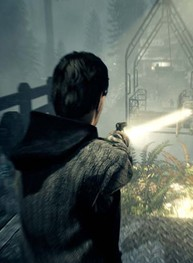 Spieletest: Alan Wake