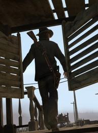 Spieletest: Red Dead Redemption