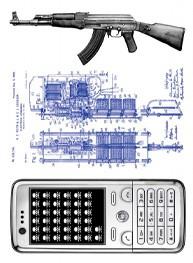 Tantalum Memorial – der afrikanische Weltkrieg und unsere Handys