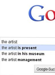 How to attract your attention! Das Museum ist für dich gemacht.