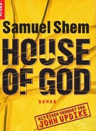 The House of God – Götter in Weiß ?