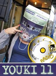 Radio Frech: Youki 11 = Filmmusik