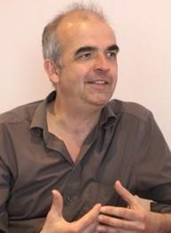 """Martin Sturm: """"Der Trend geht zum Politisch-Ästhetischen"""""""
