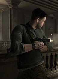 Spieletest: Splinter Cell Conviction