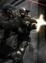 Spieletest: Rainbow Six Vegas 2