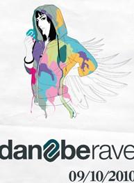 Danube Rave 2010