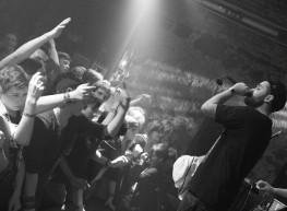 Fotostrecke: Frittenbude live @ Cembrankeller