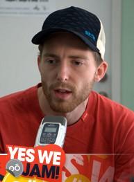 Yes we Jam – Interview mit der Festivalleitung