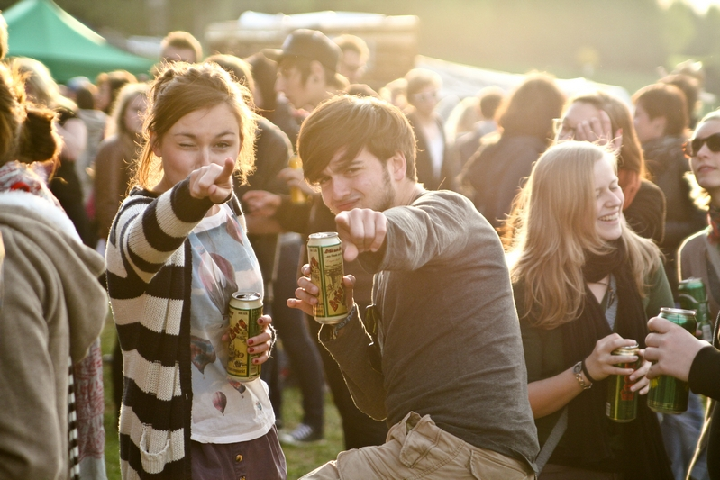 Noppen Air Festival 2011