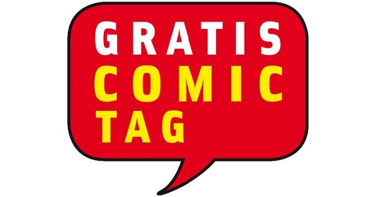 GRATIS COMIC TAG: Gratis? Gibt's doch nicht!