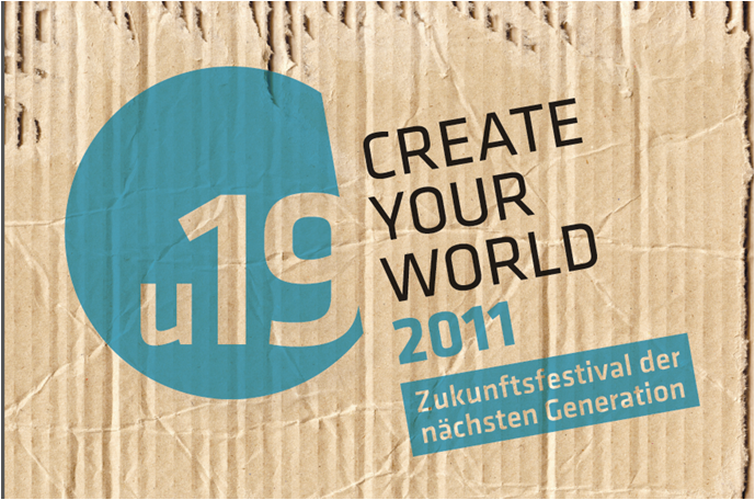 subtext.at am Create Your World Festival!
