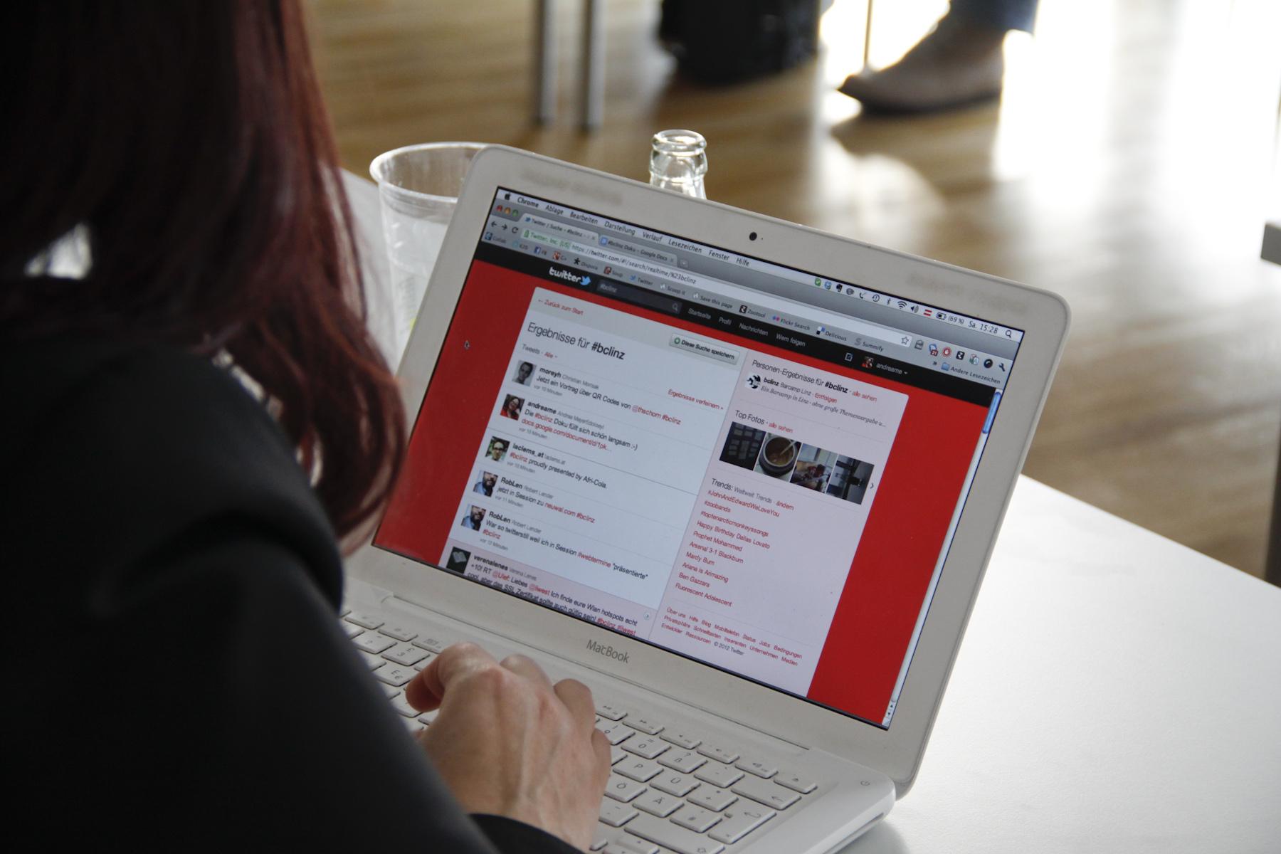 barcamp linz artikelfoto