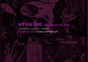 Happy Birthday, servus.at!