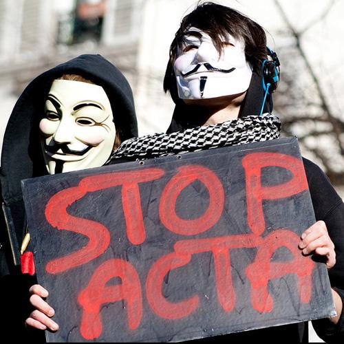 ACTA analysiert