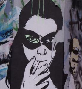 Streetart im Museum ist domestizierte Kunst – Interview mit einem Sprayer aus Linz