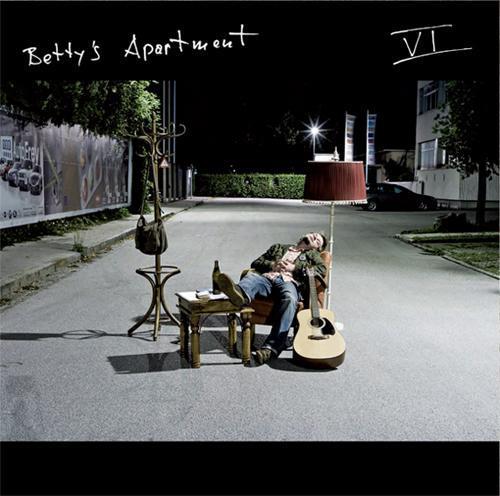 """Betty's Apartment: """"VI"""""""