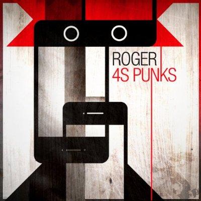 """Roger – """"4S Punks"""""""