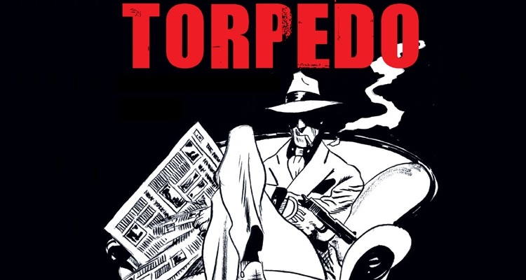 TORPEDO: One-Man-Vendetta