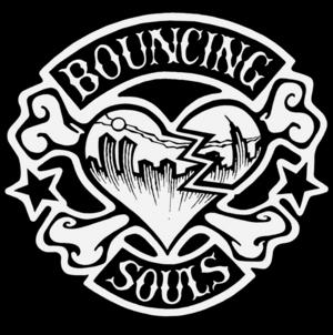 Upcoming: Bouncing Souls
