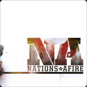 Nations Afire live @ Arena Wien