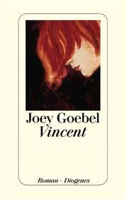 "Joey Goebel: ""Vincent"""