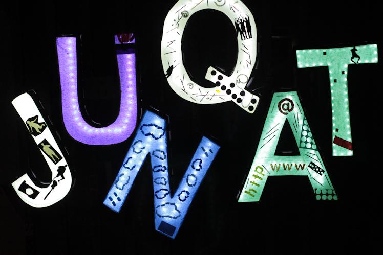 junQ.at Birthday Qlash #4