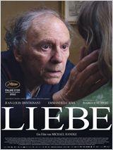 """Filmreview """"Liebe"""""""