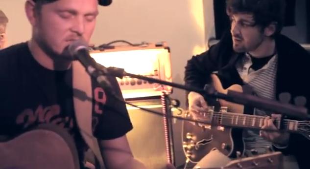 Acoustic Session: Kopf im Sound