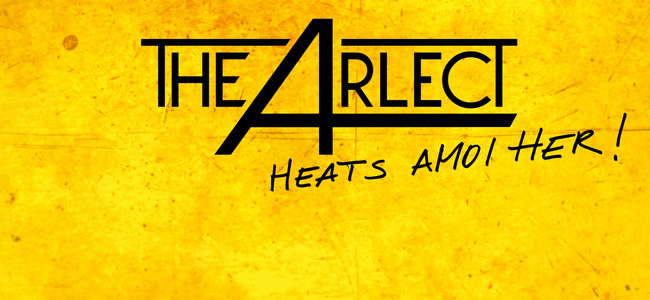 "The Arlect: ""Heats amoi her"""