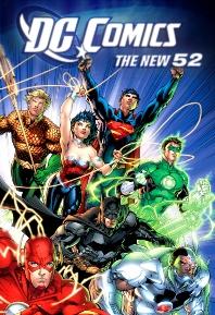 DC Comic startet in eine neue Ära!