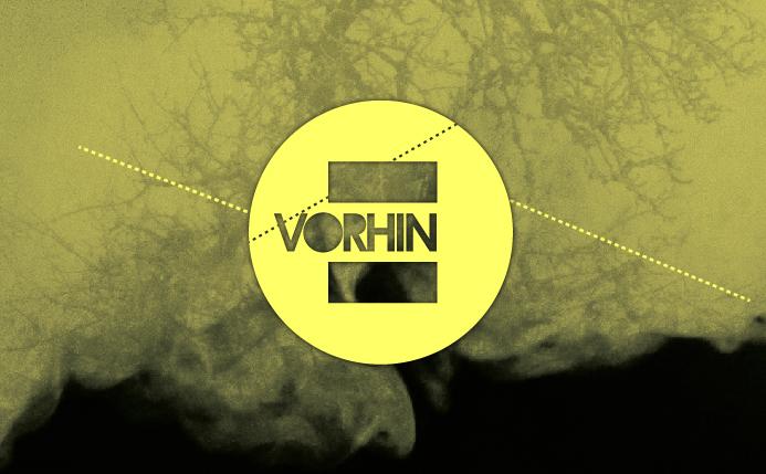 VORHIN: eine Ausstellung
