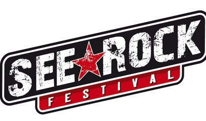 Upcoming: SEE ROCK 2013 (mit IRON MAIDEN, MOTÖRHEAD uvm.)