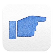 """Facebook erfindet das """"Anstupsen"""" neu"""