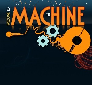 "DOKUTIPP: ""Welcome To The Machine"""