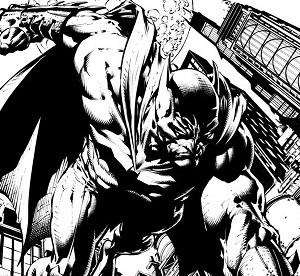 BATMAN – THE DARK KNIGHT: Pschopathenpsychologie