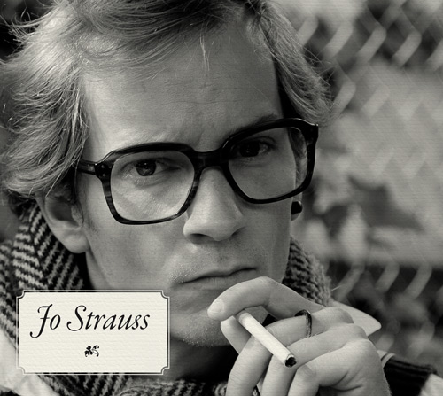 Jo Strauss: Jo Strauss
