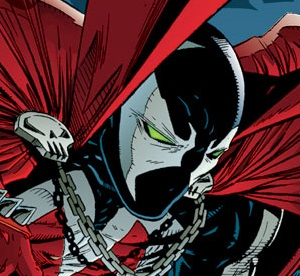 SPAWN ORIGINS: One way ticket to hell… And back