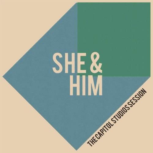 She & Him – The Capital Studios Session