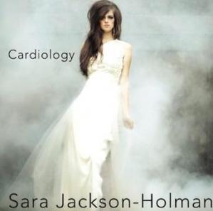 Sara Jackson-Holman: Cardiology