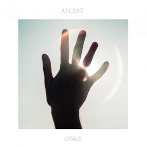 Alcest-Opale