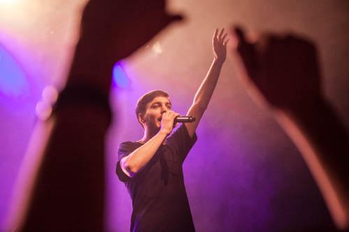 Gerard Tour 2014 @ Posthof