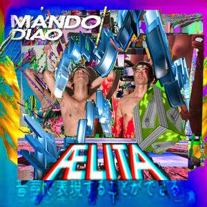 """Mando Diao: """"Aelita"""" – ein Stilwechsel in die russische Synthesizerwelt"""