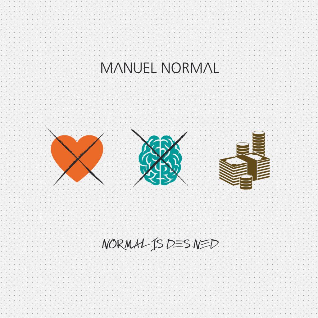 normal is des ned manuel normal ver ffentlicht neues album. Black Bedroom Furniture Sets. Home Design Ideas