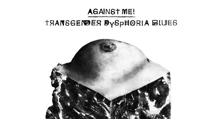 DER BEFREIUNGSSCHLAG DES JAHRES 2014: Against Me!