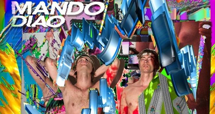 DER VOLLFLOP DES JAHRES 2014: Mando Diao