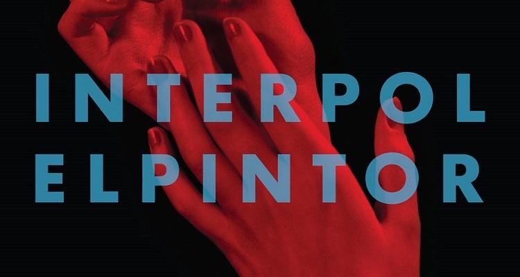 DIE GITARRENPIONIERE DES JAHRES 2014: Interpol