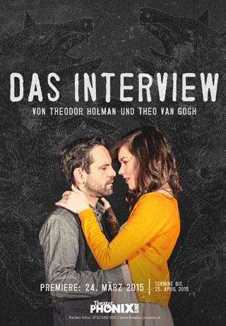"""""""Das Interview"""": Medien, Macht und Massenverblödung"""